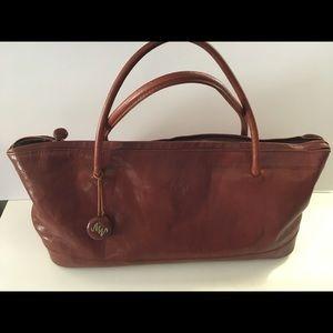 Monsac original satchel